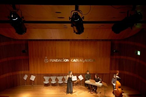 II Concerto das Telecomunicacións