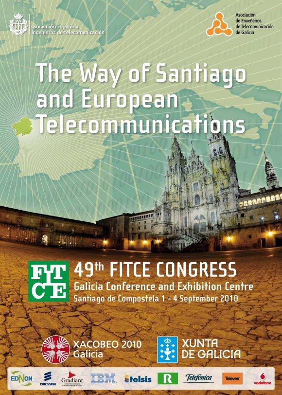 Noite Galega das Telecomunicacións e da Sociedade da Información