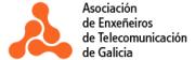 Asociación de Enxeñerios de Telecomunicación Galicia